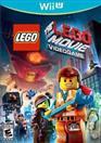 NINTENDO Nintendo Wii U Game U THE LEGO MOVIE WII U